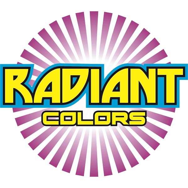 Radiant Colors