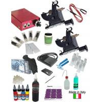 Kit Tattoo Professionali