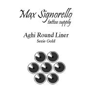 Round Liner serie Gold