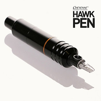 NEW HAWK PEN