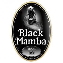 Black Mamba White